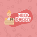 Help Doggy Logo